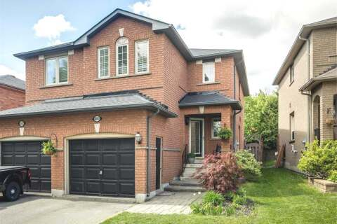Townhouse for sale at 600 Walpole Cres Newmarket Ontario - MLS: N4775586