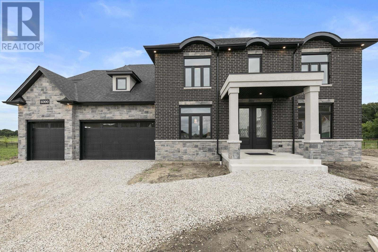 House for sale at 6000 Silver Maple  Lasalle Ontario - MLS: 20008950