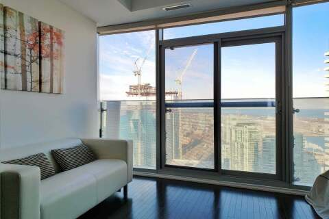 Condo for sale at 14 York St Unit 6001 Toronto Ontario - MLS: C4919872
