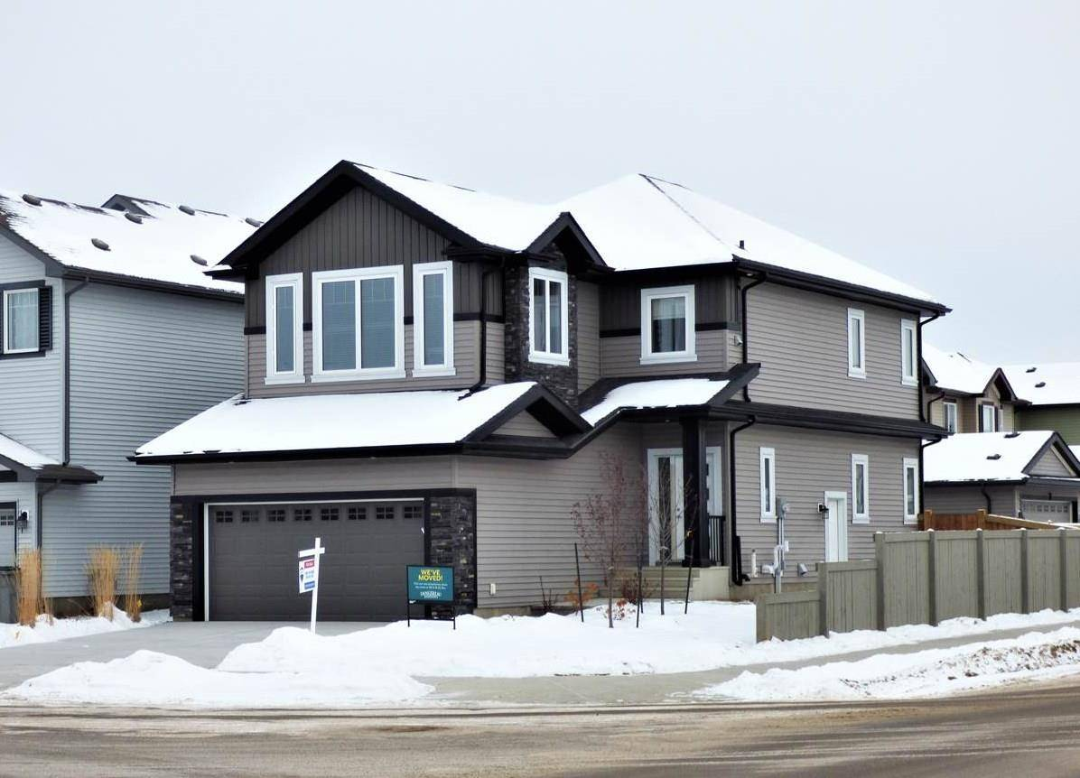 House for sale at 6001 64 St Beaumont Alberta - MLS: E4183920