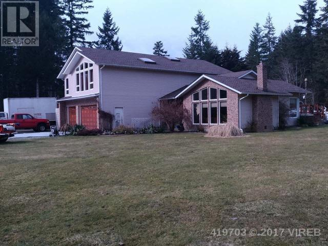 Removed: 6001 Lugrin Road, Port Alberni, BC - Removed on 2017-08-09 10:09:58