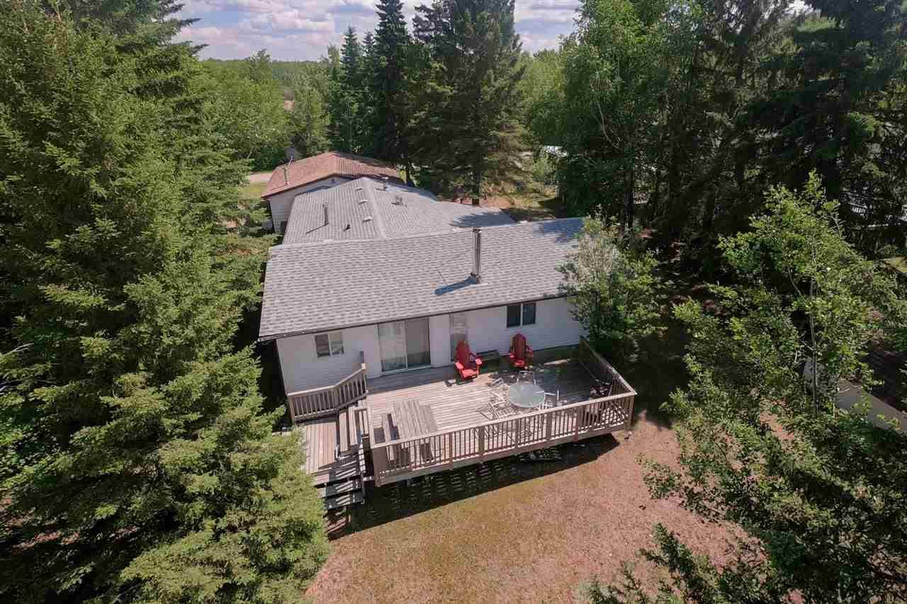 House for sale at 60017 Rg Rd Rural St. Paul County Alberta - MLS: E4195899