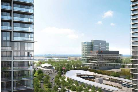 Condo for sale at 100 New Park Circ Unit 6002 Vaughan Ontario - MLS: N4736987