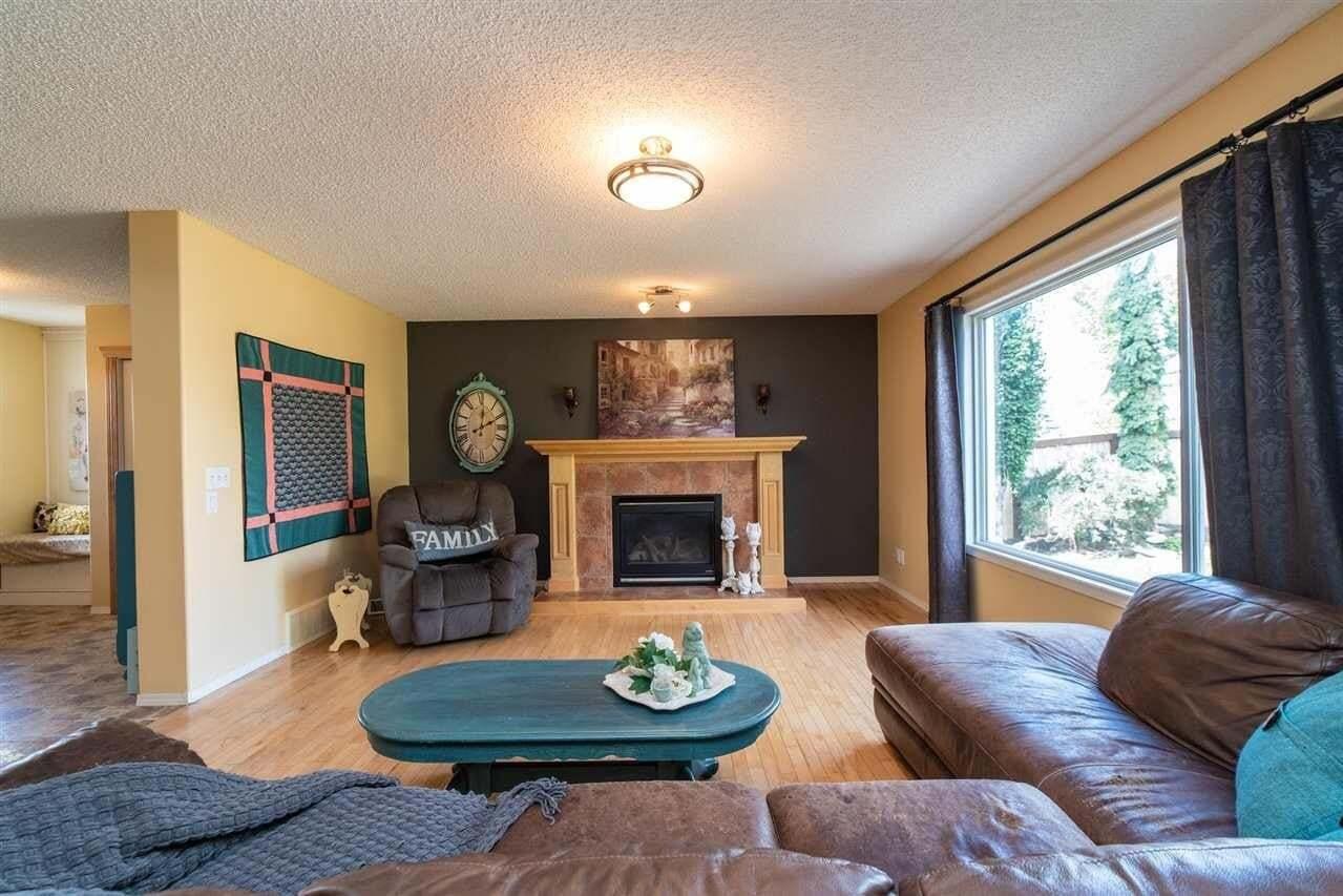 House for sale at 6002 49 Av Beaumont Alberta - MLS: E4213300
