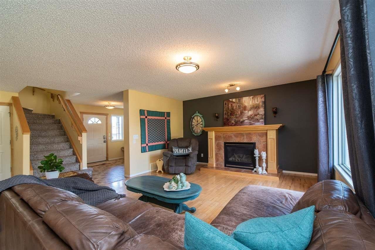 House for sale at 6002 49 Av Beaumont Alberta - MLS: E4224166