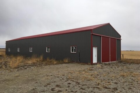 Commercial property for sale at 6002 52  St Stavely Alberta - MLS: A1043538