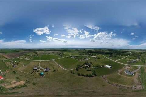 Residential property for sale at 60027 282 Ave E De Winton Alberta - MLS: C4303511