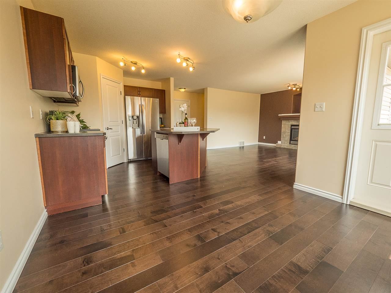 For Sale: 6003 48 Avenue, Beaumont, AB | 3 Bed, 3 Bath House for $439,000. See 30 photos!