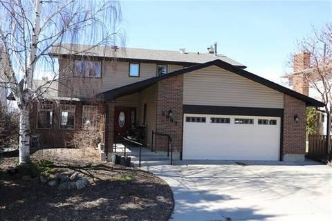 House for sale at 6003 84 St Northwest Calgary Alberta - MLS: C4290546