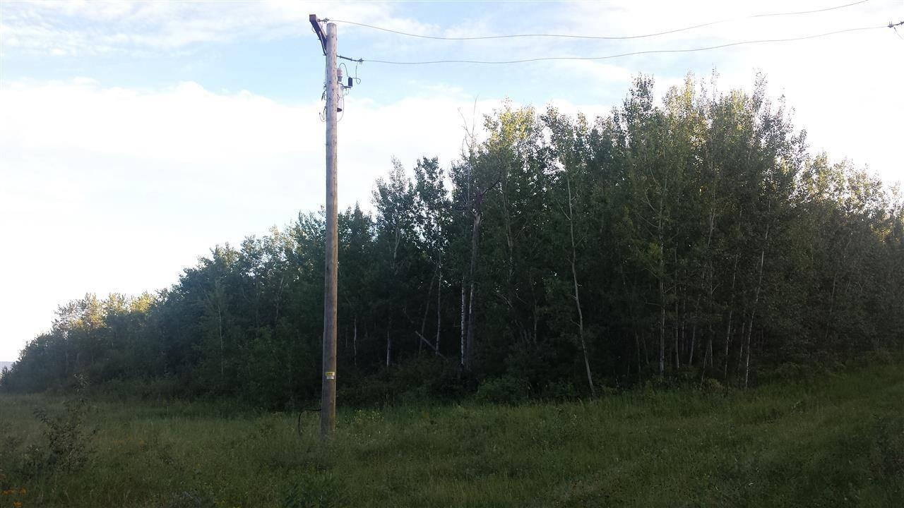 Residential property for sale at  60032 Hy Rural Bonnyville M.d. Alberta - MLS: E4129766