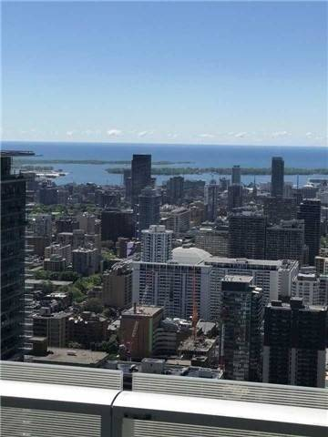 Apartment for rent at 1 Bloor St Unit 6004 Toronto Ontario - MLS: C4545113