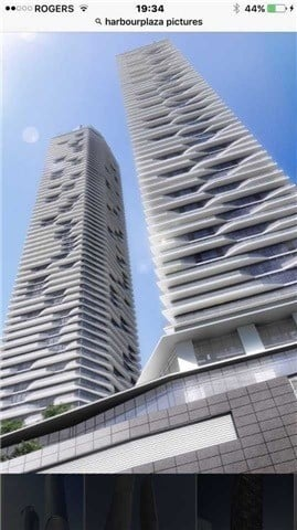 Removed: 6004 - 100 Harbour Street, Toronto, ON - Removed on 2018-03-08 08:40:08