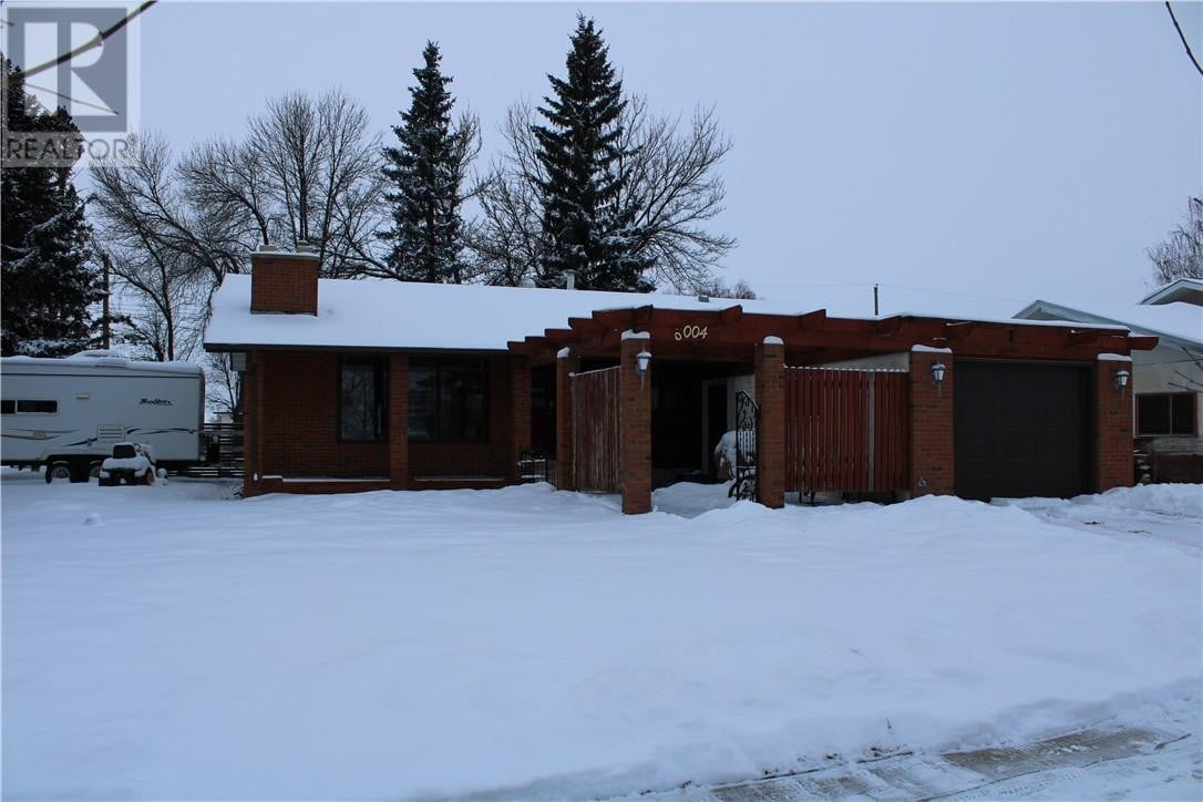 House for sale at 6004 52 St Taber Alberta - MLS: LD0184707