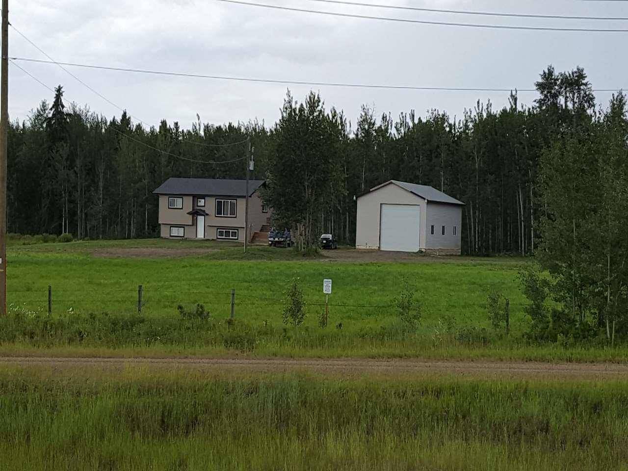 House for sale at  6004 Hy Rural Parkland County Alberta - MLS: E4196240