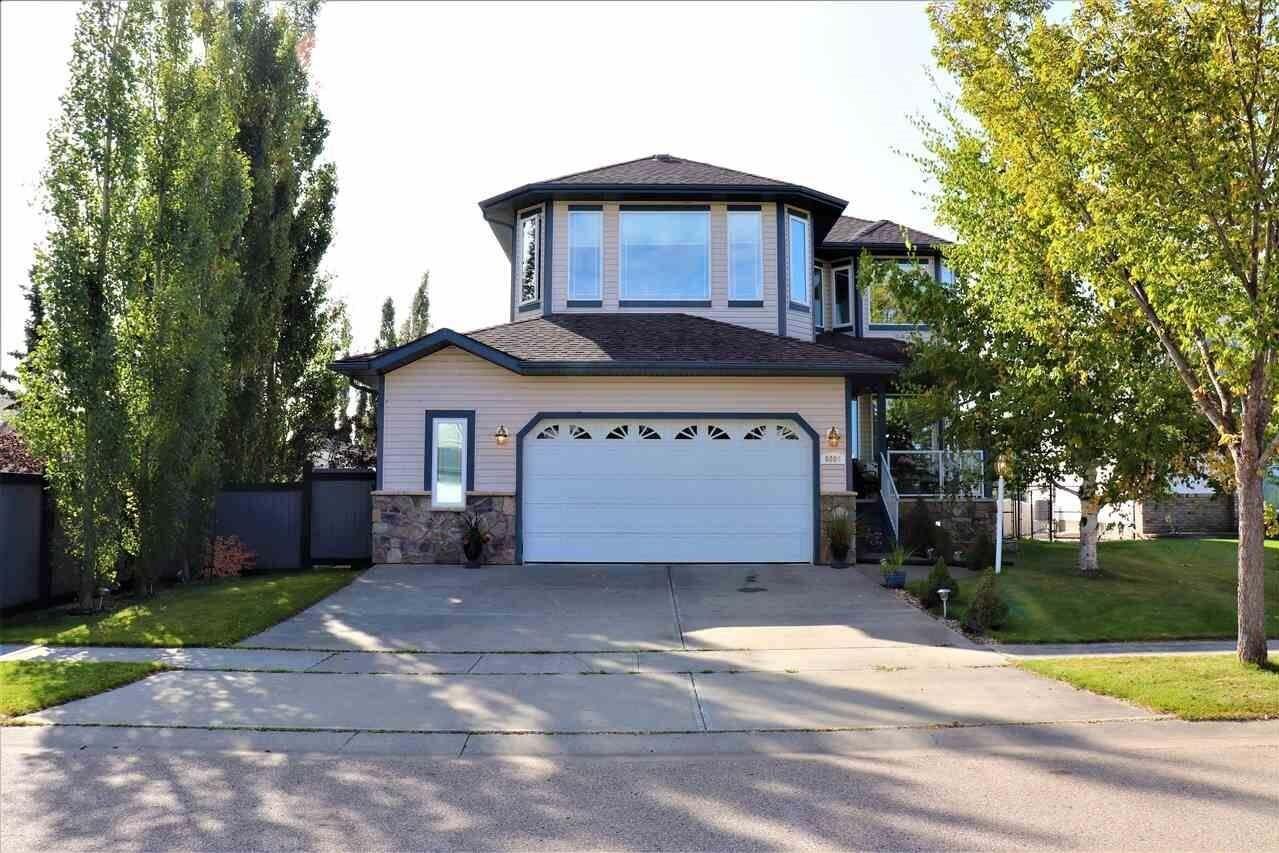 House for sale at 6005 38 Av Beaumont Alberta - MLS: E4214951