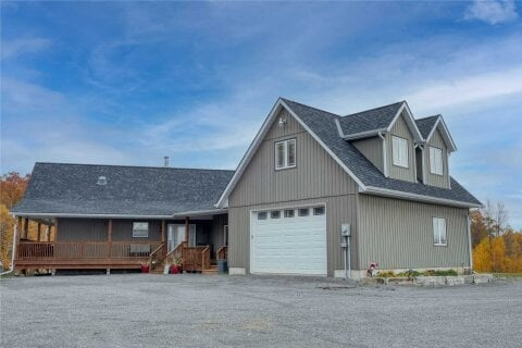 House for sale at 6005 County Road 25 Rd Trent Hills Ontario - MLS: X4965967