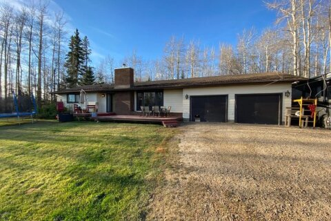 House for sale at 60058 Twp Rd 744  Sexsmith Alberta - MLS: A1042972