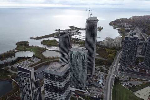 Condo for sale at 30 Shore Breeze Dr Unit 6006 Toronto Ontario - MLS: W4670496