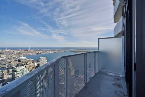 Condo for sale at 88 Harbour St Unit 6006 Toronto Ontario - MLS: C4695940