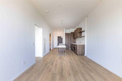 Apartment for rent at 197 Yonge St Unit 6007 Toronto Ontario - MLS: C4660116