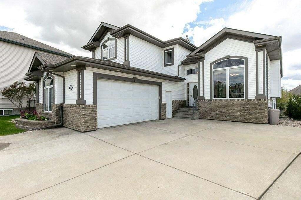 House for sale at 6007 38 Av Beaumont Alberta - MLS: E4200297
