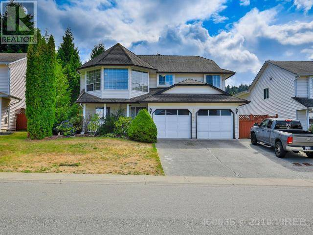 House for sale at 6007 Butcher Rd Nanaimo British Columbia - MLS: 460965