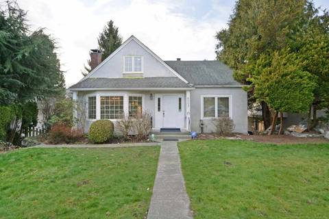 House for sale at 6007 Dunbar St Vancouver British Columbia - MLS: R2438828
