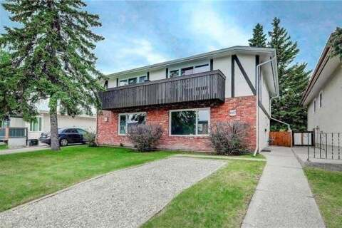 Townhouse for sale at 6007 Trollinger St Northeast Calgary Alberta - MLS: C4293165