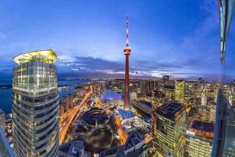 6008 - 14 York Street, Toronto   Image 1