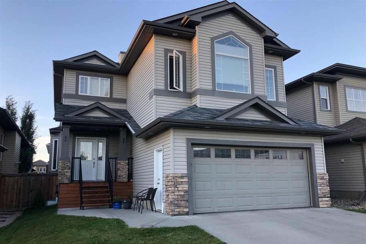 House for sale at 6008 54 Av Beaumont Alberta - MLS: E4213292
