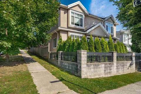 Townhouse for sale at 6008 Main St Vancouver British Columbia - MLS: R2475788