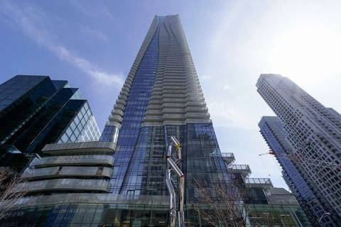 Home for sale at 1 Bloor St Unit 6009 Toronto Ontario - MLS: C4421867