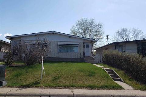 Townhouse for sale at 6009 105 St Nw Edmonton Alberta - MLS: E4156673