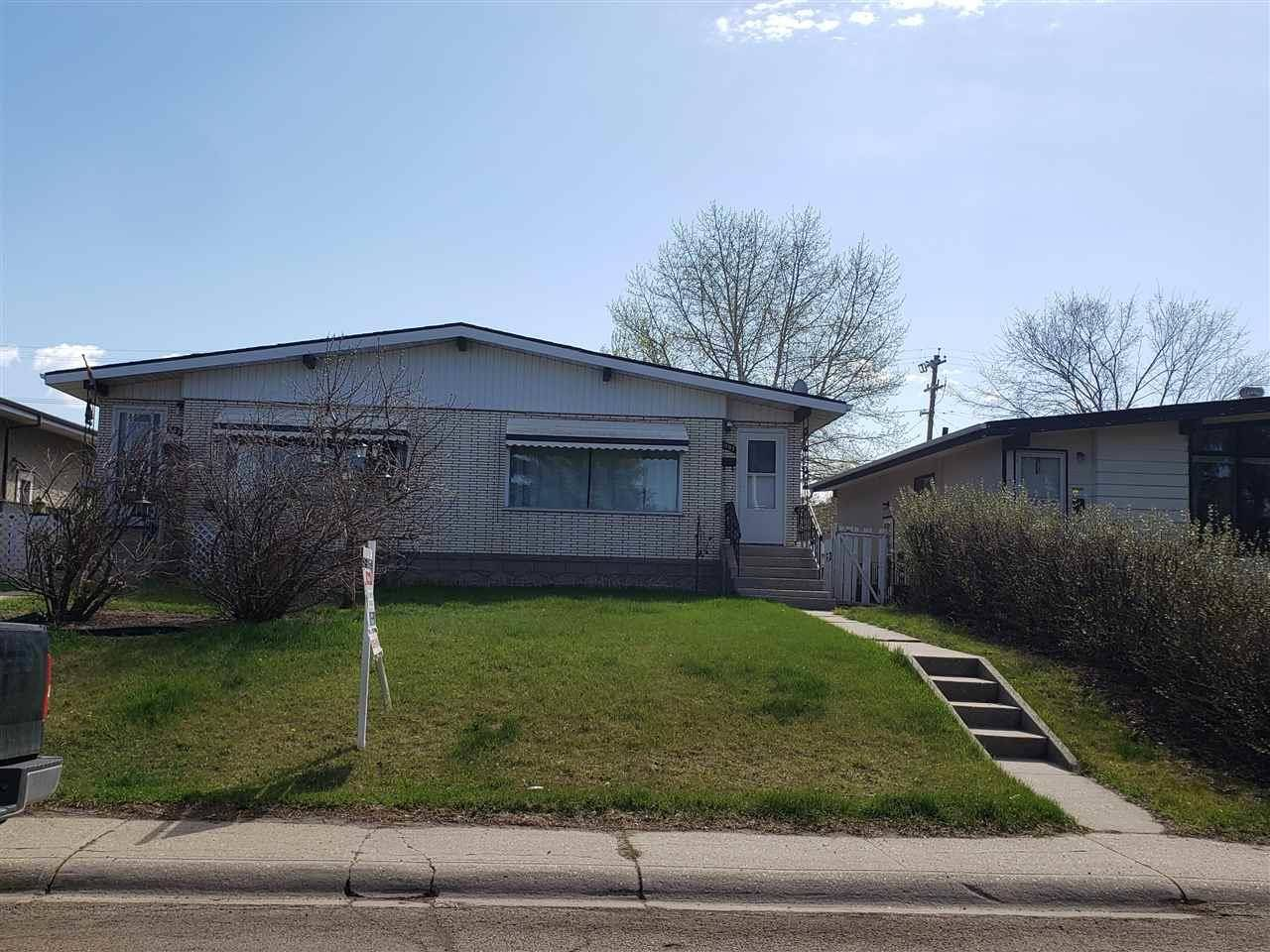 Townhouse for sale at 6009 105 St Nw Edmonton Alberta - MLS: E4173676