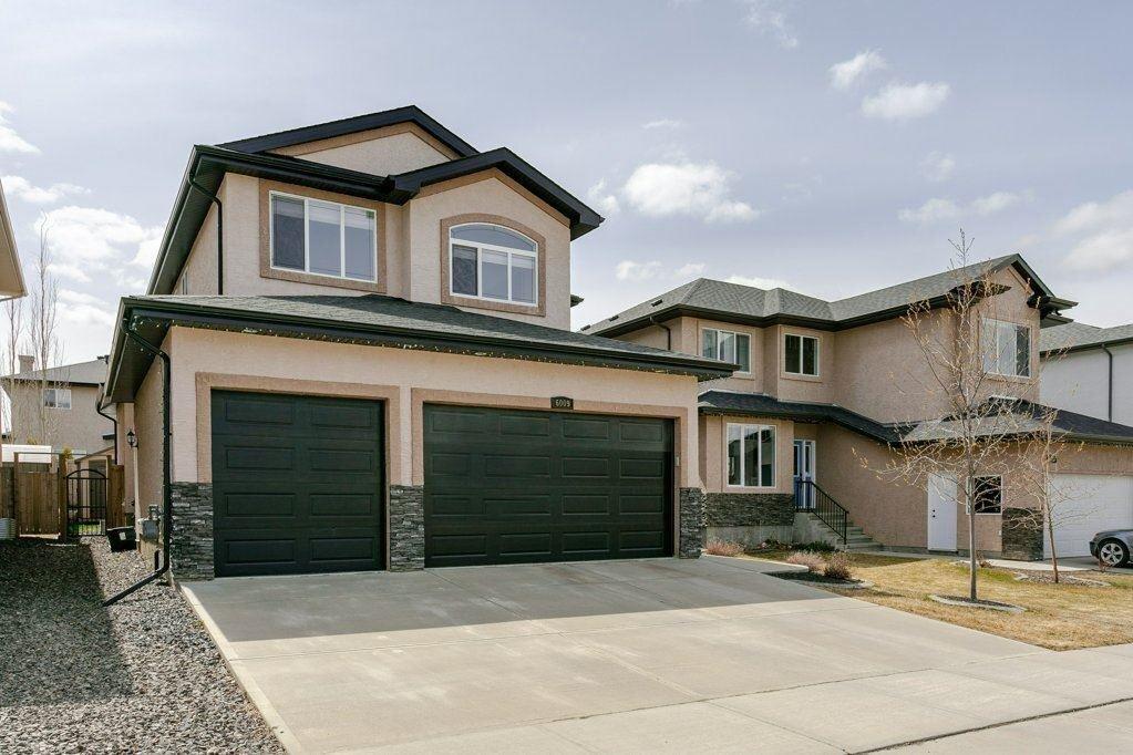 House for sale at 6009 56 Av Beaumont Alberta - MLS: E4215652