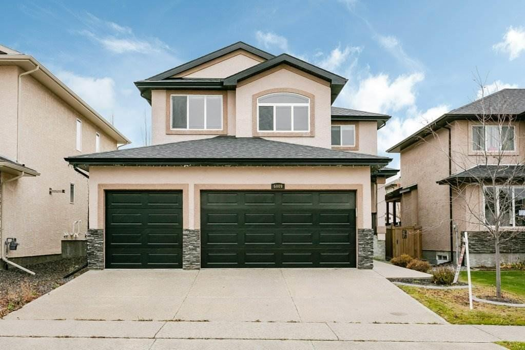 House for sale at 6009 56 Av Beaumont Alberta - MLS: E4222964