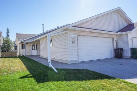 Townhouse for sale at 6009 62 Ave Olds Alberta - MLS: A1027485