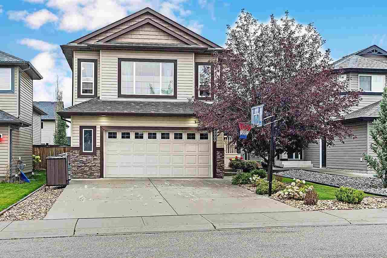 House for sale at 6009 Cameron Cs Sherwood Park Alberta - MLS: E4189515