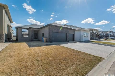 House for sale at 6009 Eagles Cove Regina Saskatchewan - MLS: SK770879