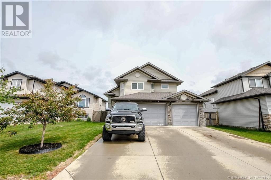 House for sale at 6009 O,brien Lake Cres Grande Prairie Alberta - MLS: GP207366