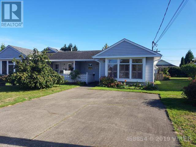 Townhouse for sale at 600 25th St Courtenay British Columbia - MLS: 458854
