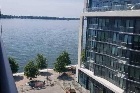 Apartment for rent at 1 Edgewater Dr Unit 601 Toronto Ontario - MLS: C4490281