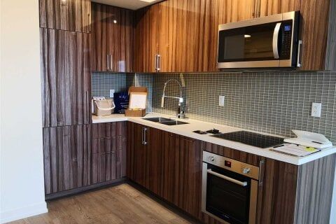 Apartment for rent at 1 Grandview Ave Unit 601 Markham Ontario - MLS: N4957382
