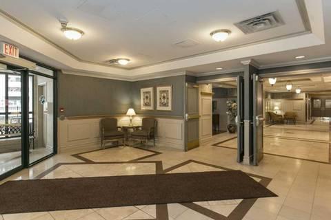 Apartment for rent at 1 Lomond Dr Unit 601 Toronto Ontario - MLS: W4625893