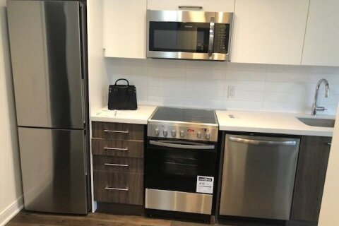 Apartment for rent at 1 Neighbourhood Ln Unit 601 Toronto Ontario - MLS: W4966503