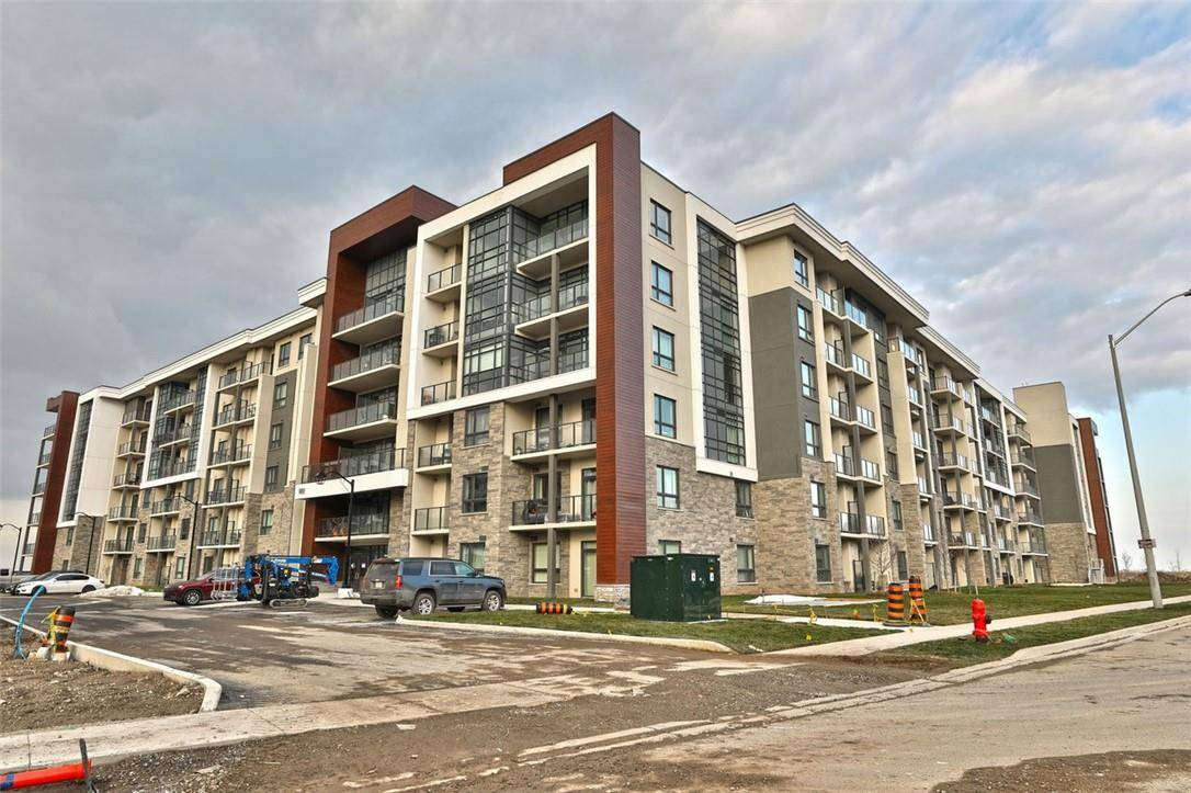 Condo for sale at 101 Shoreview Pl Unit 601 Stoney Creek Ontario - MLS: H4069452