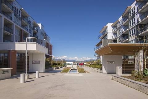 Condo for sale at 10155 River Dr Unit 601 Richmond British Columbia - MLS: R2441752
