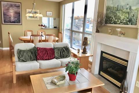 Condo for sale at 108 14th St E Unit 601 North Vancouver British Columbia - MLS: R2389929