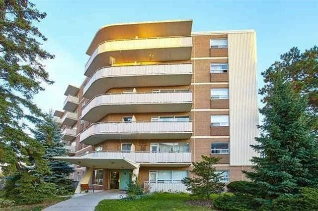 Sold: 601 - 11 Fontenay Court, Toronto, ON
