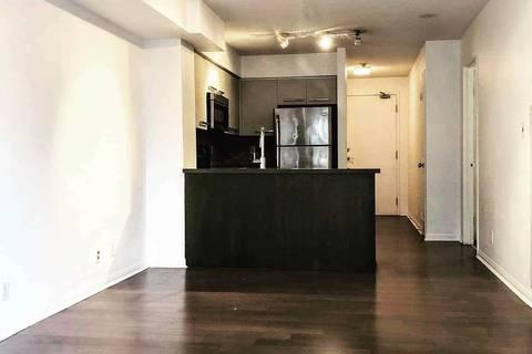Apartment for rent at 11 St Joseph St Unit 601 Toronto Ontario - MLS: C4388808